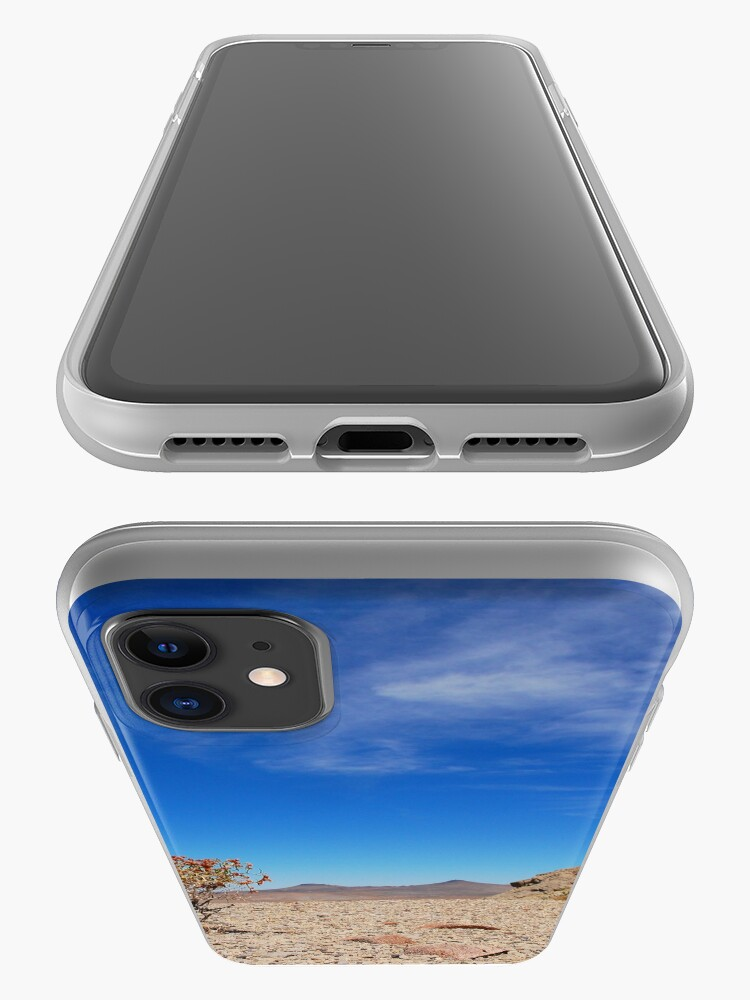 Alternate view of Nevada Desert iPhone Case & Cover