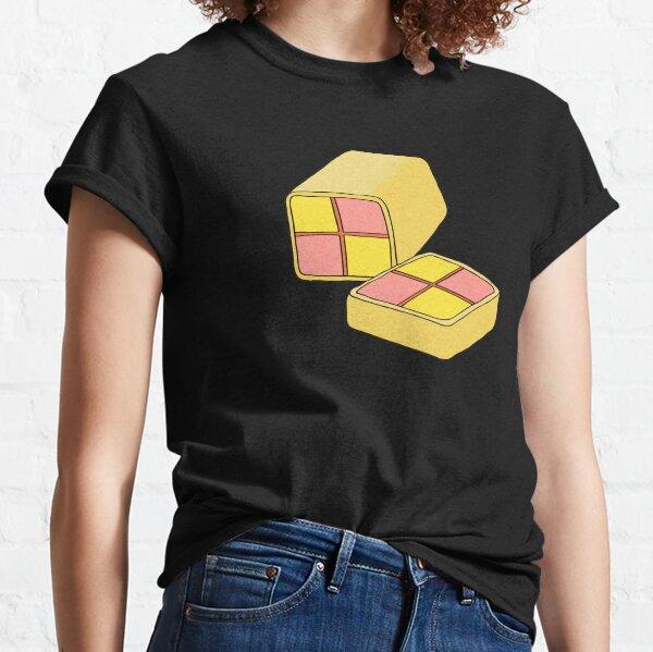 Battenberg Cake Classic T-Shirt
