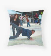 Honey! This isn't Funny Throw Pillow