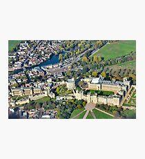 Royal Castle Photographic Print