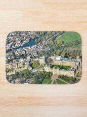 Royal Castle Bath Mat