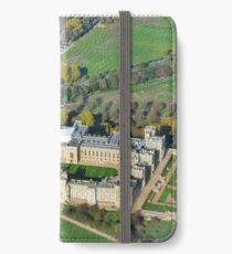 Royal Castle iPhone Wallet/Case/Skin