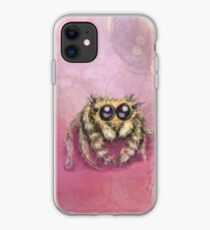 The Cure for Arachnophobia  iPhone Case