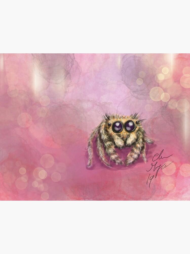 The Cure for Arachnophobia  by GroglioArt