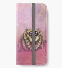 The Cure for Arachnophobia  iPhone Wallet/Case/Skin