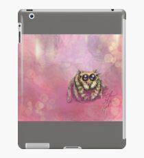 The Cure for Arachnophobia  iPad Case/Skin