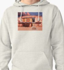 Tooting Broadway Station, SW17, London Pullover Hoodie