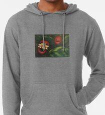 Floral Hellscape V Lightweight Hoodie