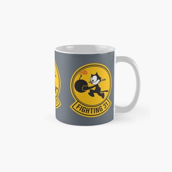 VF-31 Classic Mug
