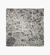 Glasgow map Scarf