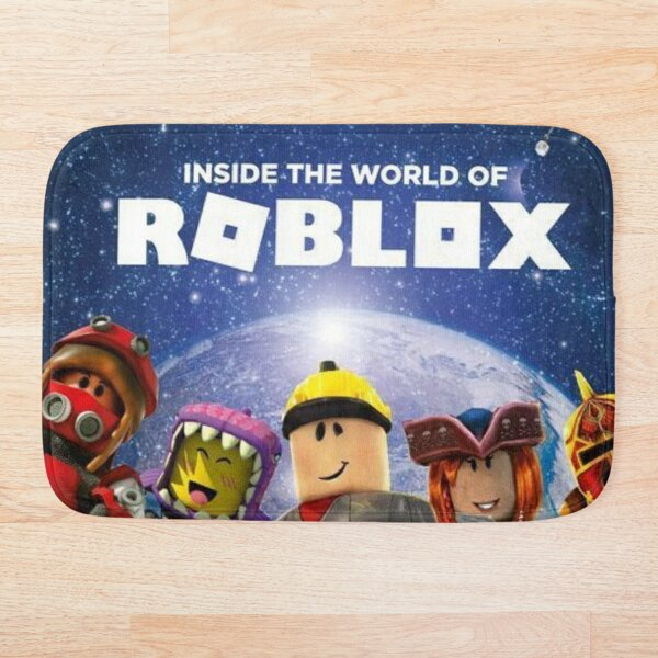 Roblox Home Decor Redbubble