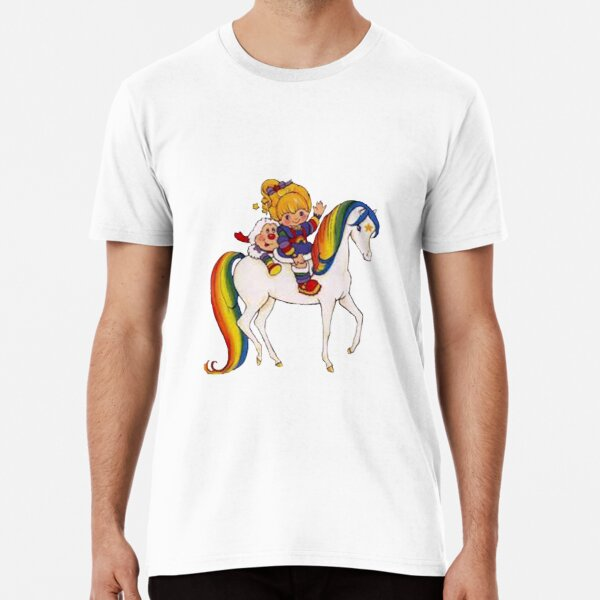 Rainbow bride& friends Premium T-Shirt