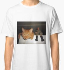 Frankie & Sgt. Major Joe Classic T-Shirt