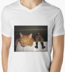 Frankie & Sgt. Major Joe T-Shirt