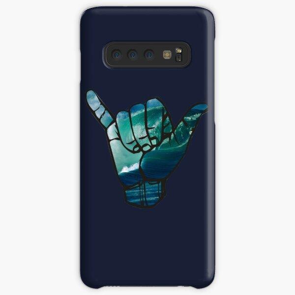 Shaka Surf Samsung Galaxy Leichte Hülle
