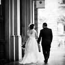 Giulia & Laith's Wedding by Daniel  Speranza