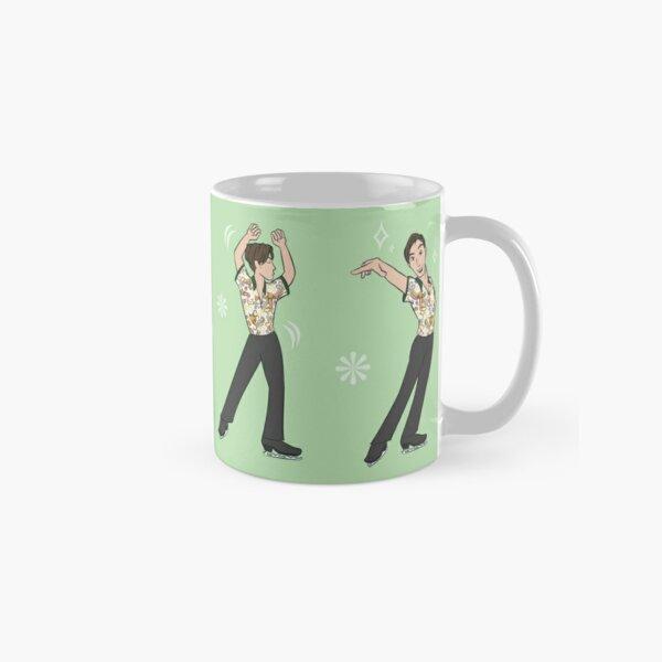 Sip Sip Chin Chin Classic Mug