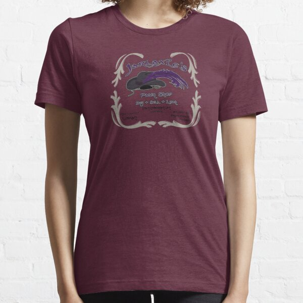 Jarlaxle's Pawn Shop Essential T-Shirt