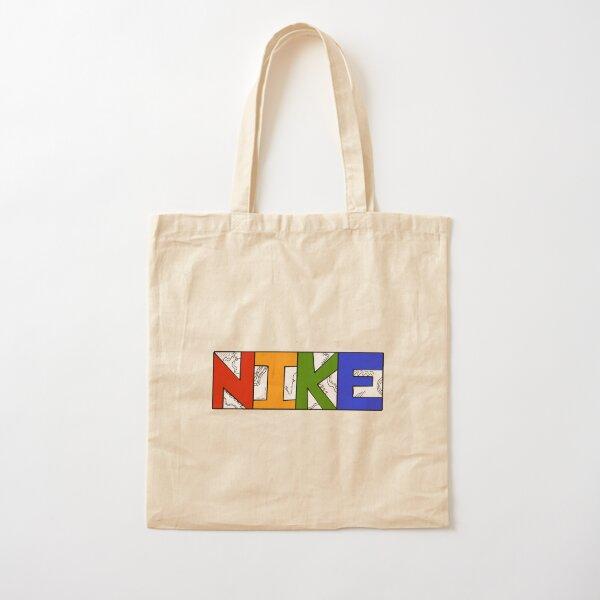 nike Cotton Tote Bag