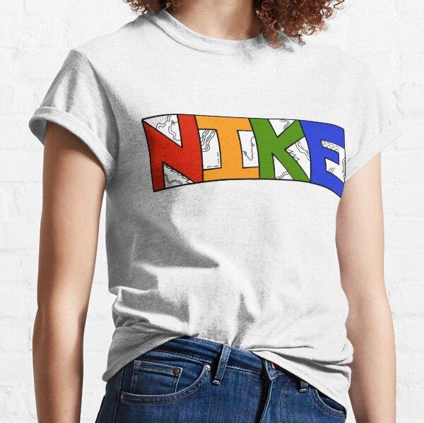 nike Camiseta clásica