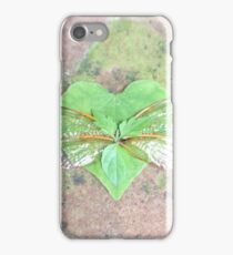 Enchanted Wings  iPhone Case/Skin