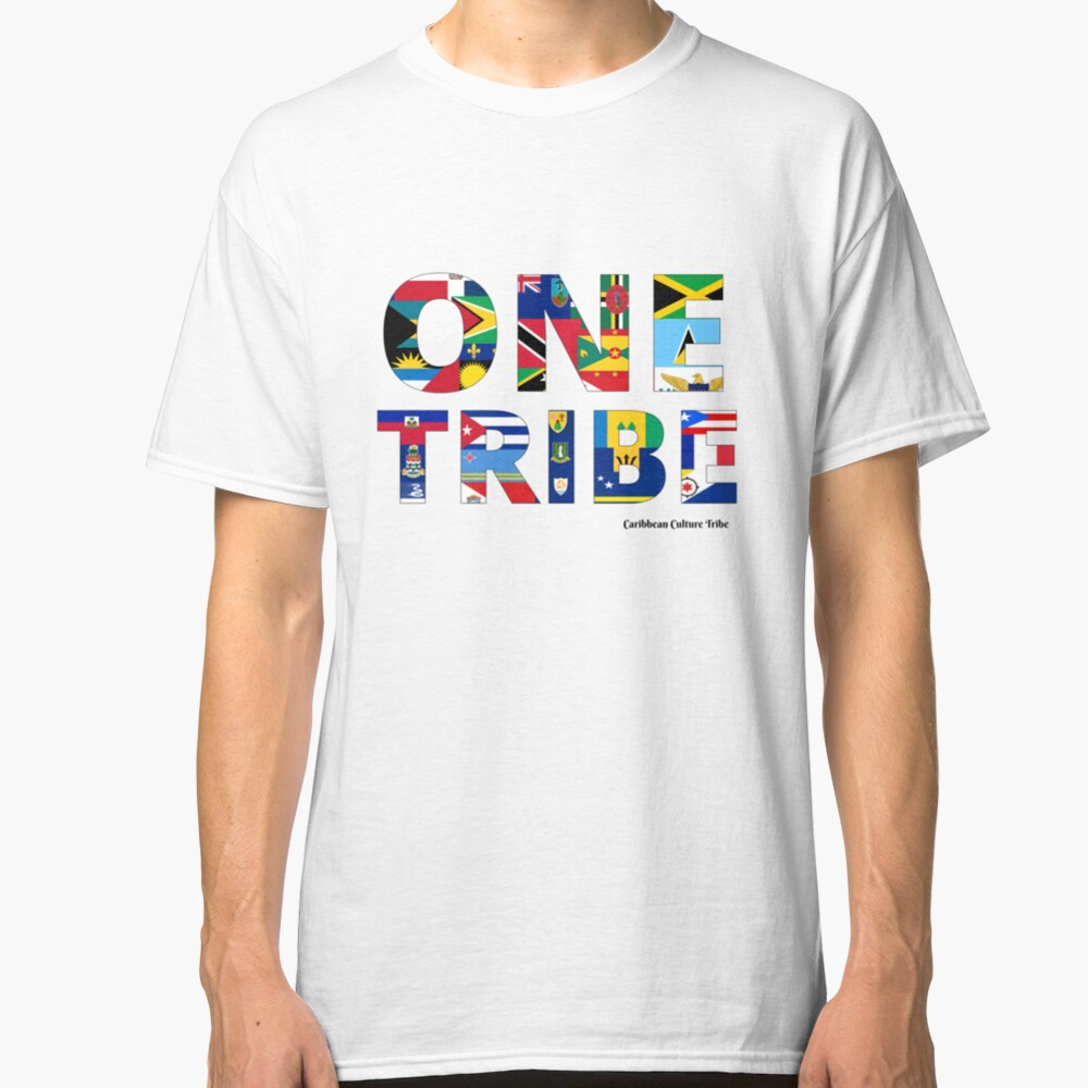 One Tribe Classic T-Shirt