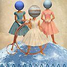 Orbital Noise by Susan Ringler