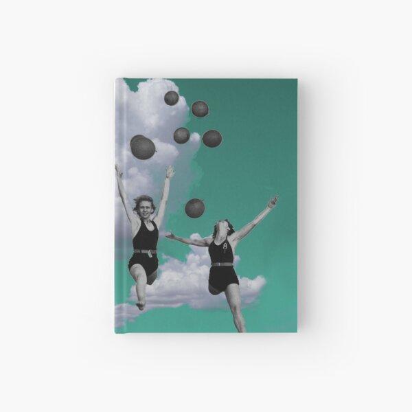 jump for joy Hardcover Journal