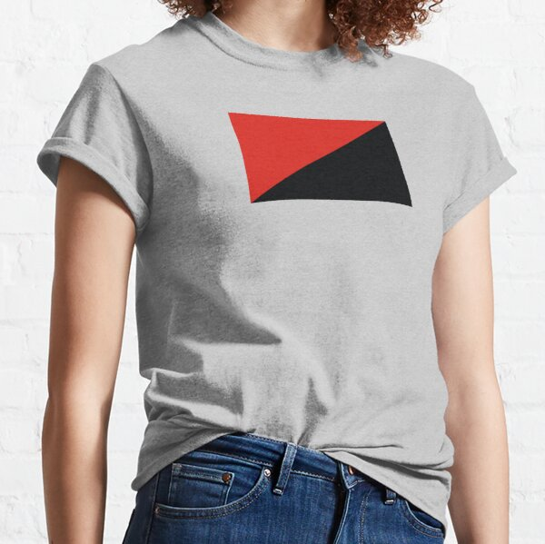 anarchy flag Classic T-Shirt