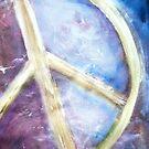 True Peace Is Inside You by Jeff Schauss