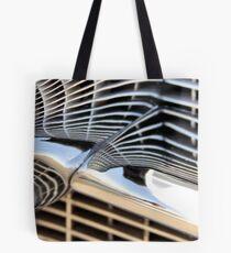 Cadillac Chrome Tote Bag