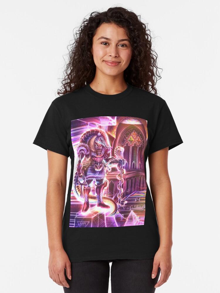 Alternate view of Sobek Classic T-Shirt
