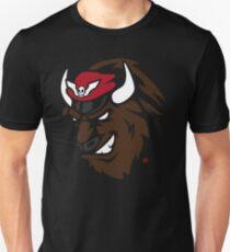 Shadaloo Bison logo T-Shirt
