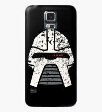 Cylon Erosion Case/Skin for Samsung Galaxy