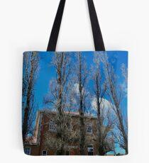 Swanleigh Tote Bag