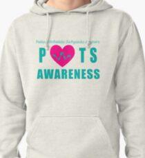POTS Awareness Pullover Hoodie