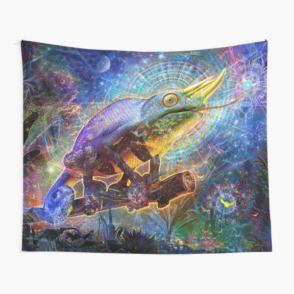 Hypnotized Tapestry