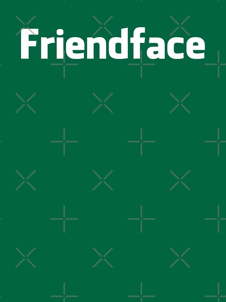 Friendface by expandable