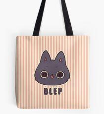 BLEP Tote Bag