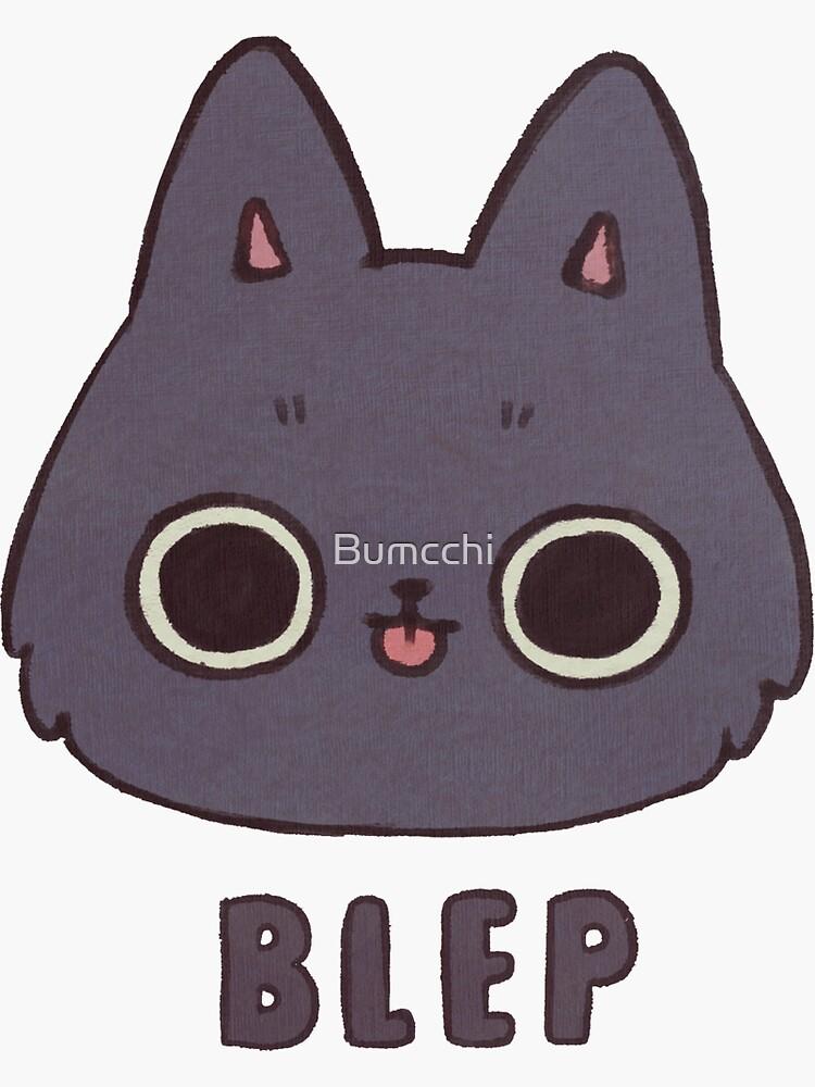 BLEP by Bumcchi