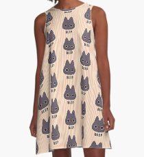 BLEP A-Line Dress