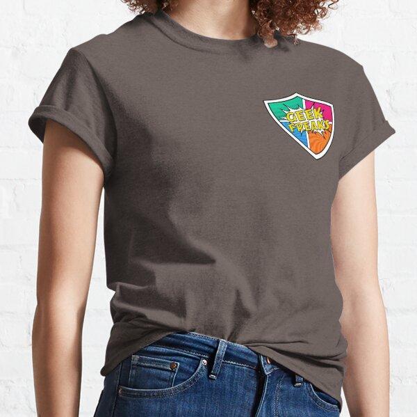 The Freaks United Shield Classic T-Shirt