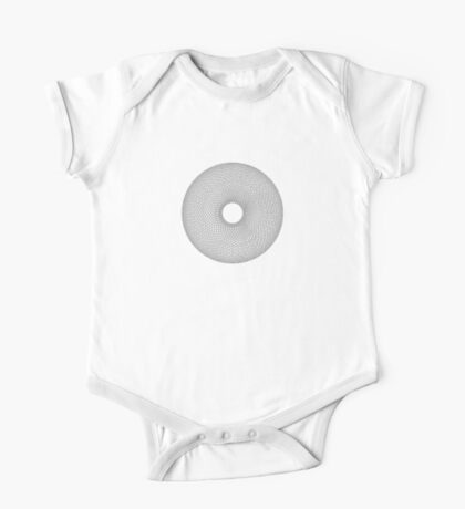 Epicycloid_I Kids Clothes