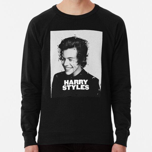 Sixsti Harry Live UK Love on Tour 2019 2020 Lightweight Sweatshirt