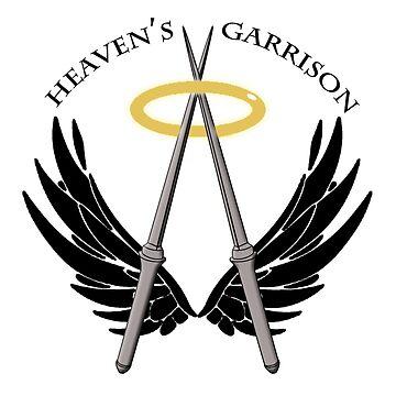Team Heaven's Garrison by Sammyzilla
