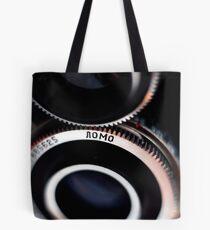 Lomo Tote Bag