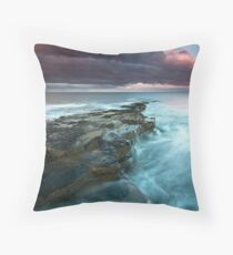 Making the best of it Throw Pillow