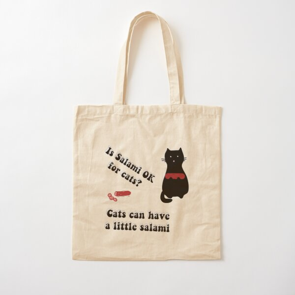 Space Pepperoni Pizza Galaxy Pussy Cat Space Cute Animal Spaceman Reusable Tote Shopping Shoulder Bag Internet Meme Unique Gift