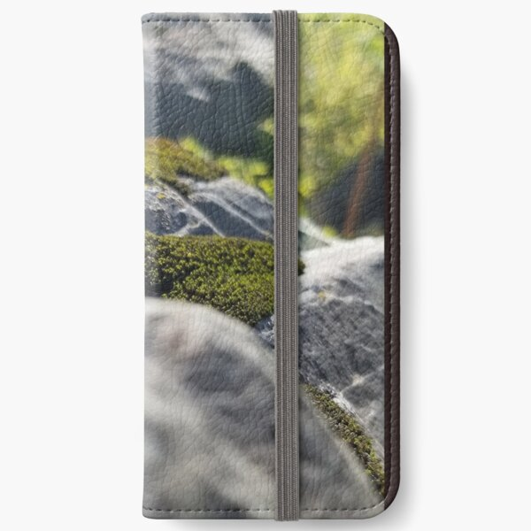 Crevice iPhone Wallet