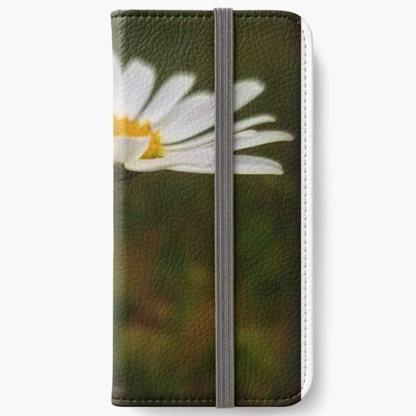 Full Bloom iPhone Wallet